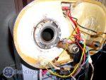 Замена ТЭНа в накопительном водонагревателе