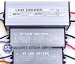 Драйвера для светодиодных прожекторов и блоки питания для светодиодных лент