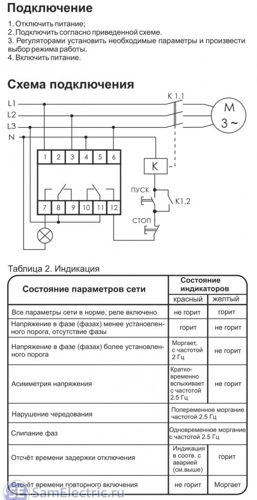 Инструкция 3 на РКН Евроавтоматика