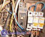 Электрика под замену