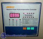 Коэффициент мощности и гармоники в электросети