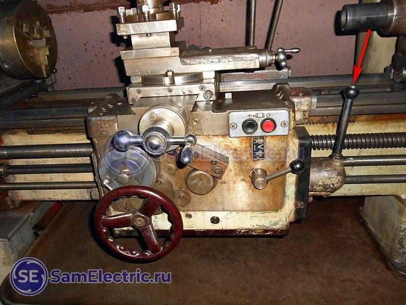 Ремонт, устройство и схема токарного станка