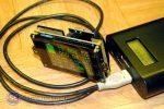 Переделка ИБП под автомобильный аккумулятор. Практика и теория. Часть 2