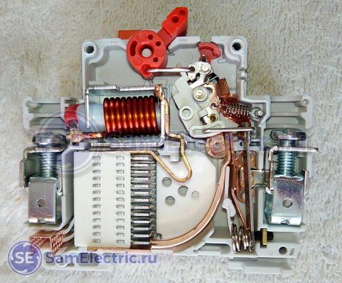 Дифавтомат TexEnergo АВДТ 32