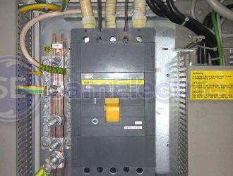 Силовой автомат в литом корпусе: параметры и подключение