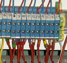 Цветовая система маркировки проводов и резисторов